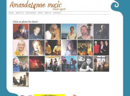 Amandalynne Music