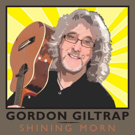 Gordon Giltrap News April 2010
