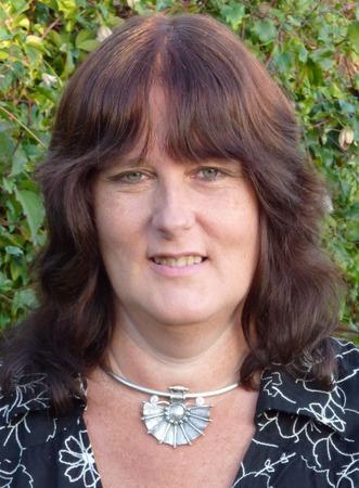 Sue Holton