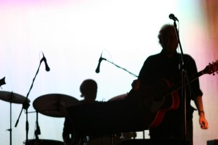 Blue Angel Orchestra Chatham 27th Nov 08