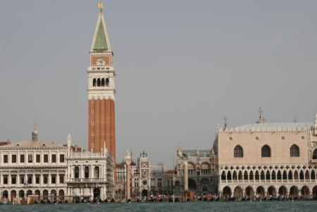 Venice  Sept 2008